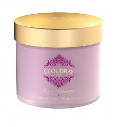 Rose Tubereuse Body Cream